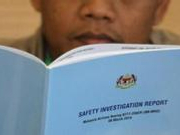 外媒关注MH370报告:马政府应对不足使谜团更复杂
