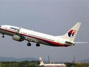 专家解读MH370调查报告:第三方非法干预=劫机?
