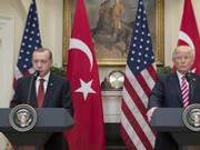 胡锡进|美国对盟友土耳其捅刀又补刀 为什么这么狠?