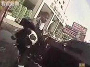 台北医院大火致13死 有消防志愿者趁火打劫偷装备