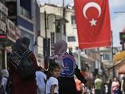 胡锡进|把土耳其变成战略伙伴 中国可以一石两鸟