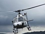 埃塞俄比亚一军用直升机失事 18人遇难