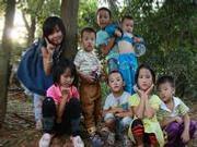 民政部:留守儿童集中6到13周岁之间 这省人数最多