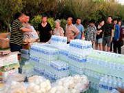 农业农村部和财政部下拨1.2亿元用于寿光等地救灾