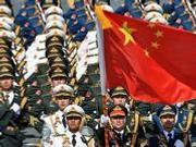 """侠客岛:美国制裁中国军队 """"霸气""""腰杆自何处来"""