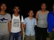 印尼震后10天民众仍屋外过夜 亲历者:声音像死神