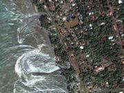 救援机构称印尼海啸让受灾儿童面临被拐卖危险