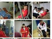 捉谣记|安徽省运会期间多名运动员食物中毒?官方辟谣