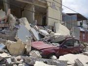 捉谣记|中国两个月内将发生8级大地震?谣言!