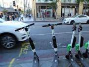 夹竹桃87|宁波拟禁电动滑板车平衡车上路 是扼杀创新