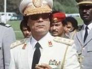 猛的号|卡扎菲缘何一夜被惊天逆转