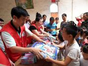 中国农村留守儿童降至697万人 四川仍是留守大省