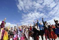 纪念西藏民主改革60周年:伟大的历史变革 壮丽的时代巨变