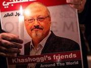 卡舒吉案联合国报告曝残忍细节:他的关节会被分开