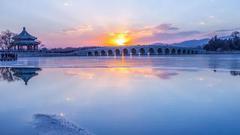 老北京的记忆《北京的桥》