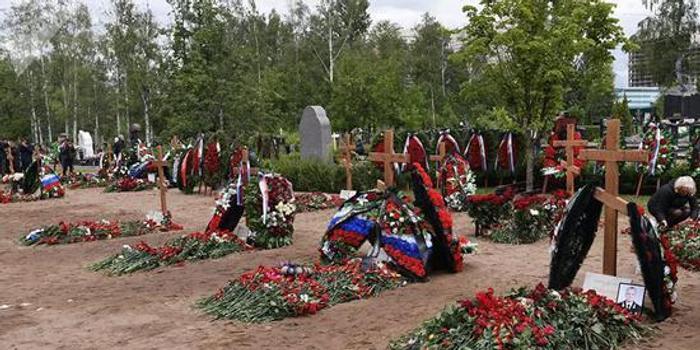 3d技巧_俄海軍深潛器事故14名遇難者被安葬在圣彼得堡