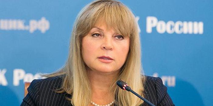 俄中选委主席深夜在家遭蒙面人电击 普京发话缉凶