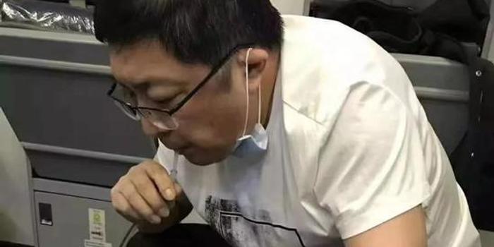 国际航班应配导尿管?业内人士:仅是指导性文件