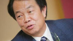 人民日报海外版原总编辑詹国枢点评《旋转门》
