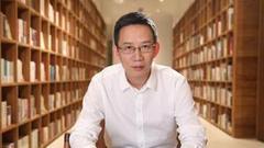 著名财经作家吴晓波点评《旋转门》