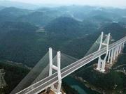 从万桥飞架看中国奋斗