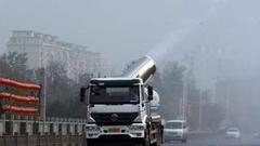 北京推29项措施应对采暖季大气污染:防治责任压实到街乡镇