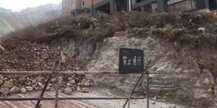 保定市关于满城区削山建别墅的处置 拆除违法建筑