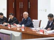 蔡奇:聚焦重点善作善成 推动京津冀协同发展取得新的更大进展