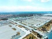 北京世园会停车场提供2万余车位 采取差别化收费