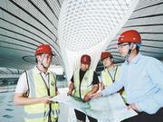 北京新机场建设者吴志晖:那份骄傲和荣耀将伴我一生