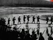 闽西子弟多牺牲 红34师血染湘江