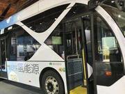 世园会新增交通便民措施