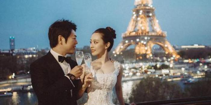 郎朗曬婚紗照宣布結婚 新娘為德韓混血的鋼琴家