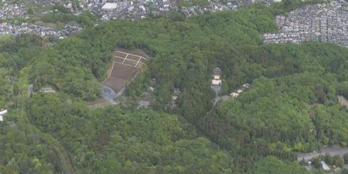 内蒙古快3_日本昭和天皇陵发现一具男尸 警方称疑似自杀