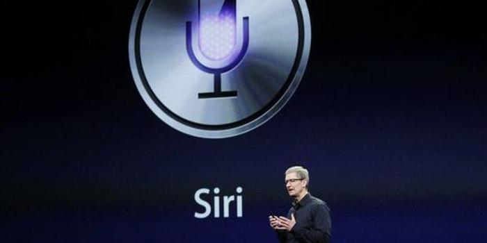 外媒:苹果Siri收集人们包括性生活在内的隐私录音