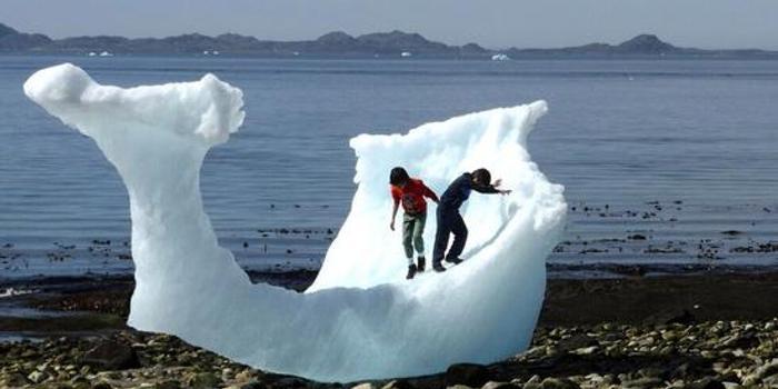 白宮經濟顧問:被拒后特朗普仍想購買格陵蘭島