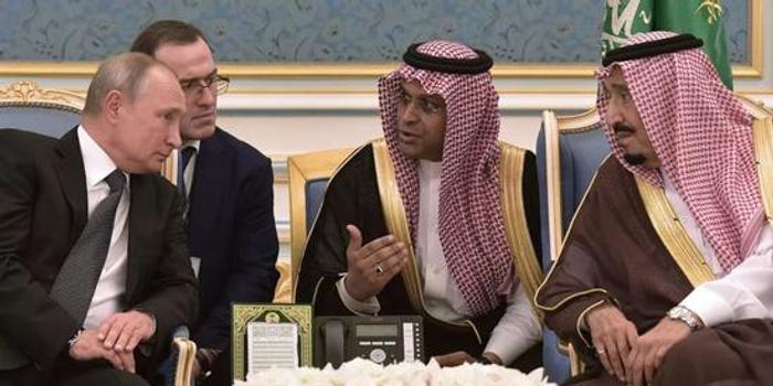 普京要在中東下一盤大棋?出訪時的這句話釋放信號