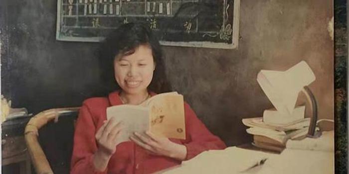 一个基层教师的30年 见证中国教师行业的30年发展