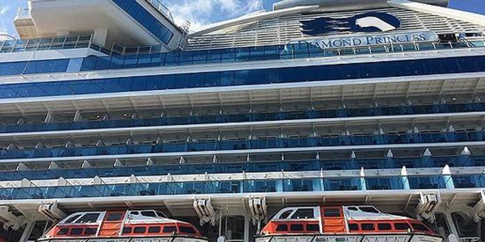 隔离邮轮再增39例确诊病例 日本考虑部署医疗船