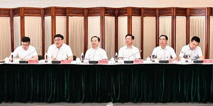 武钢集团任命周忠明为董事长 郭斌不再兼任