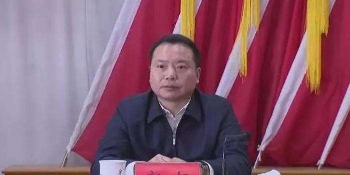 厅级县委书记到任后 响水将迎来新县长(图)