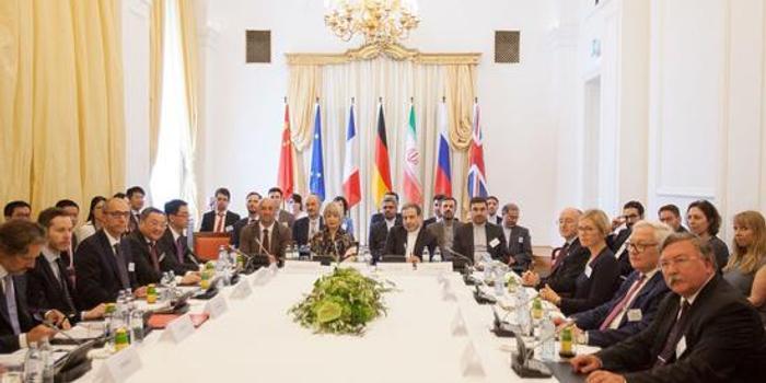 伊核协议签署国召开紧急会议 伊方称会谈有建设性