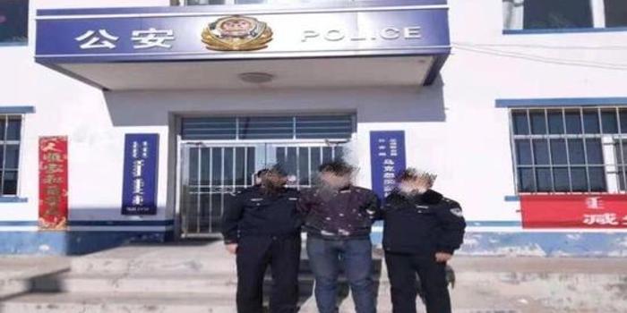 内蒙古包头男子强拆村内路障殴打村长 处拘留5日
