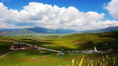 青海:全面推进生态文明先行区建设