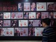 """中国""""慰安妇""""讲述日军暴行:这是永不休止的噩梦"""