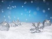 雪之10问:今冬的雪为什么来得晚?