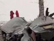 北林大学生遇车祸细节:或选择了私营的包车服务