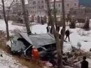 哈尔滨车祸背后网络包车乱象:不签合同不交保险