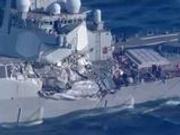 """国家海洋局:针对""""桑吉""""号沉船溢油开展监视监测"""