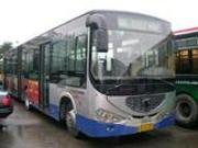 受降雪影响 北京11条公交路线停驶或甩站